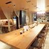 LOTUS ロータス Japanese&Korean Kitchen 上本町店のおすすめポイント3