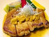 俺の和食 英二のおすすめ料理3