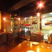 イタリアン酒場 TOMBO トンボの雰囲気2
