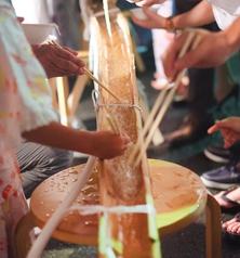 ビアガーデン 縁にち 金沢片町店のおすすめ料理1