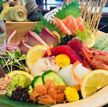北の商店 海鮮問屋のおすすめ料理1