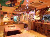 タイレストラン&バー Koh Phi phi コピーピーの雰囲気2
