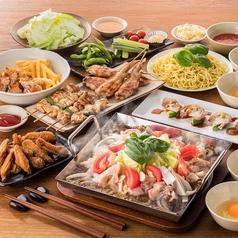 やきとりセンター 目黒東口駅前店のおすすめ料理1