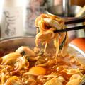 料理メニュー写真【其の一】辛さとしびれがとまらない!「しびれ鍋」