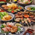焼き鳥&野菜串 KABTO かぶと 蒲田西口店のおすすめ料理1