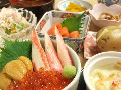 一花亭 たびじのおすすめ料理3