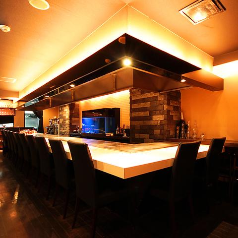 大人の美食空間【ステーキダイニング湛山】新宿歌舞伎町での接待やデートなどにも最適