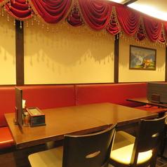 インド ネパールレストラン Rose ローズの雰囲気1
