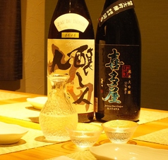 個室居酒屋 stand 京橋店の雰囲気1