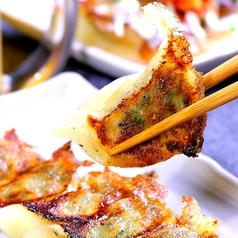 餃子 モツ 食べ飲み放題 熱包のコース写真