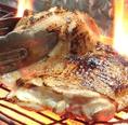【じごろの厳選食材 4】淡路直送!!朝挽 淡路鶏使用の鳥料理