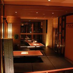 カフェトラ CAFETORA 水戸マルイ店の雰囲気1