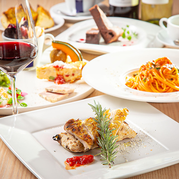 ITALIAN BAR AssoLusso イタリアンバル アッソルッソのおすすめ料理1