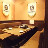 Beer&BBQ KIMURAYA キムラヤの雰囲気2
