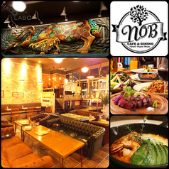 CAFE NOB カフェ ノブイメージ
