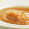 料理メニュー写真フカヒレの姿煮広東風 吉切鮫 約70g