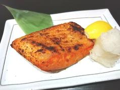 塩サバ/鮭ハラス