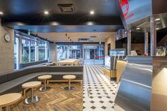 Caffe BONINI ボニー二 恵比寿店の雰囲気1