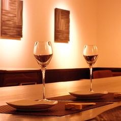 Cellar 秋山 おばんざい de wineの写真