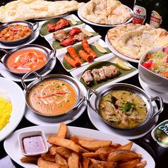 アジアンダイニング ルンビニ 東陽町店のおすすめ料理1