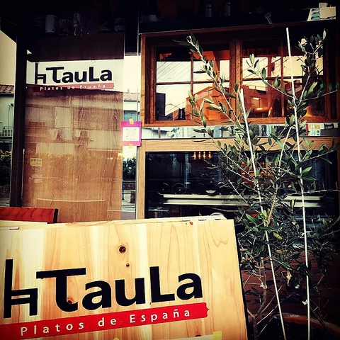 TauLa