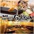 海鮮 浜焼き 串カツ GOKIGENのロゴ