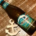 【コナビール】BIG WAVE★コナビールの中で一番飲みやすい!フルーティーでライトな飲み口。乾杯時や、最後にもう一杯飲みたい!そんな時にオススメのビールです♪