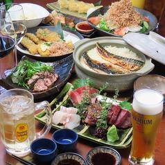 Re楽酒HanaReのおすすめ料理1