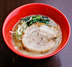 麺屋龍王 中央道辰野パーキングエリア上り線の写真