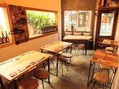 JIROCHO 酒一家 国際通りのグルメ