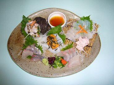 木曽路 北区 角田町のおすすめ料理1