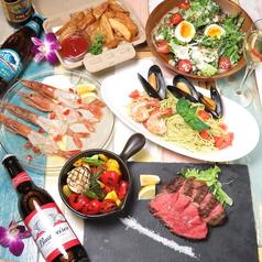 ラボガレージ 新宿のおすすめ料理1