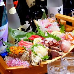 まるかみ水産 新宿店の写真