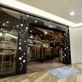 """【外観写真】当店は静岡駅直結の駅ビル""""PARCHE""""の6階にございます!アクセス良好で雨の日も安心です♪フラッとお立ち寄りいただくのも、お1人様も誰でもwelcome☆迷われたら【The Oyster House Shizuoka】 におこしください!"""