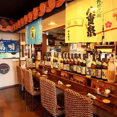沖縄食堂 シーサーズ 水戸の雰囲気1