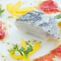 料理メニュー写真本日のお魚料理