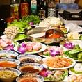【120分食べ放題&飲み放題 2500円】出来立てメニューのオーダーバイキング!!アツアツ出来立てを楽しめる中華のオーダーバイキング♪お店でイチから手作りの絶品点心・大皿料理をご堪能ください。味と量に大満足☆3名~OK♪