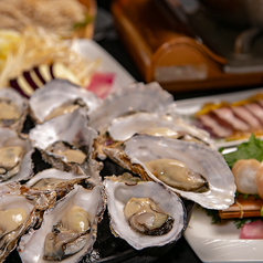 牡蠣×肉×海鮮 プライベートダイニング MIYABI