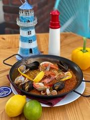 SEAFOOD CLUB ELFARO シーフード クラブ エルファロのおすすめ料理1