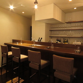 Restaurant Minet. レストラン ミネの雰囲気3