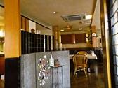 カフェ カンヌの雰囲気2