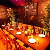 新宿で居酒屋をお探しありましたらピッタリな個室を提供させて頂きますので是非≪新宿東口 完全個室≫
