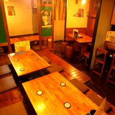 湘南和食堂 NAGOMI なごみの雰囲気1