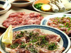 札幌 ひよっとこのおすすめ料理1