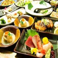 Hakodate Dining 備後屋 裏の特集写真