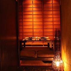 個室 赤身肉と地魚のお店 おこげ 浜松店の特集写真