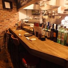 串酒場 サンビーノ 角灯の雰囲気1