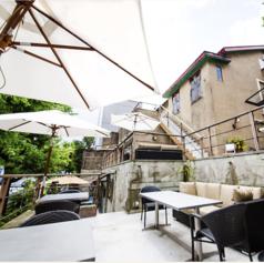 モンスーンカフェ Monsoon Cafe 代官山の写真