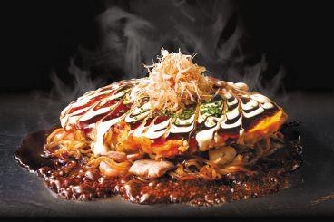 渋谷 こてがえしのおすすめ料理1