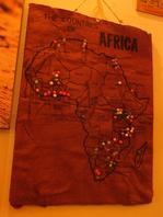 アフリカの情報発信源!
